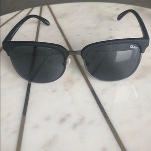 "QUAY Australia ""Flint"" sunglasses"